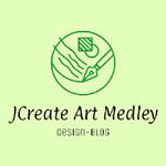 Jerri's Creative Art Medley